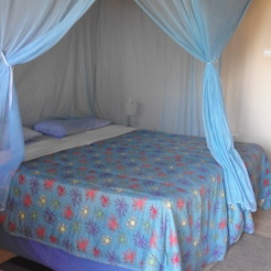 Family Suite Room 2